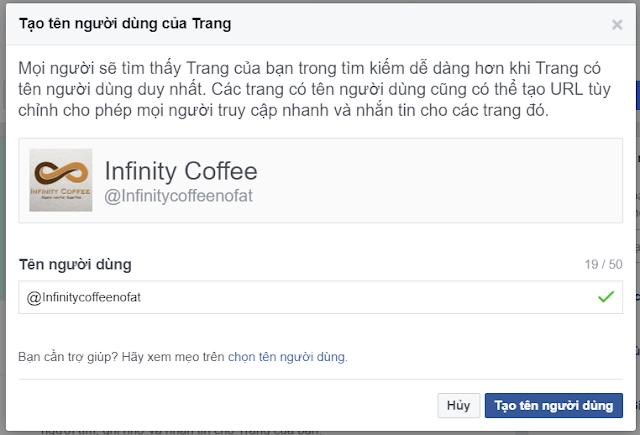 Bí quyết tạo Fanpage bán hàng trên Facebook chuyên nghiệp hiệu quả