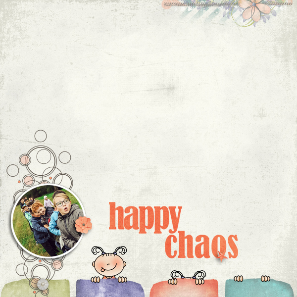 happy chaos © sylvia • sro 2019 • grand central station by fayette designs