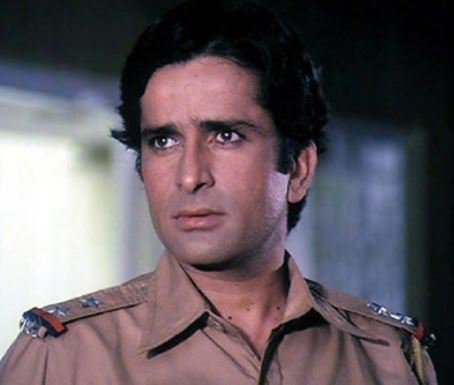 Famous Indian actor, Shashi Kapoor has died...