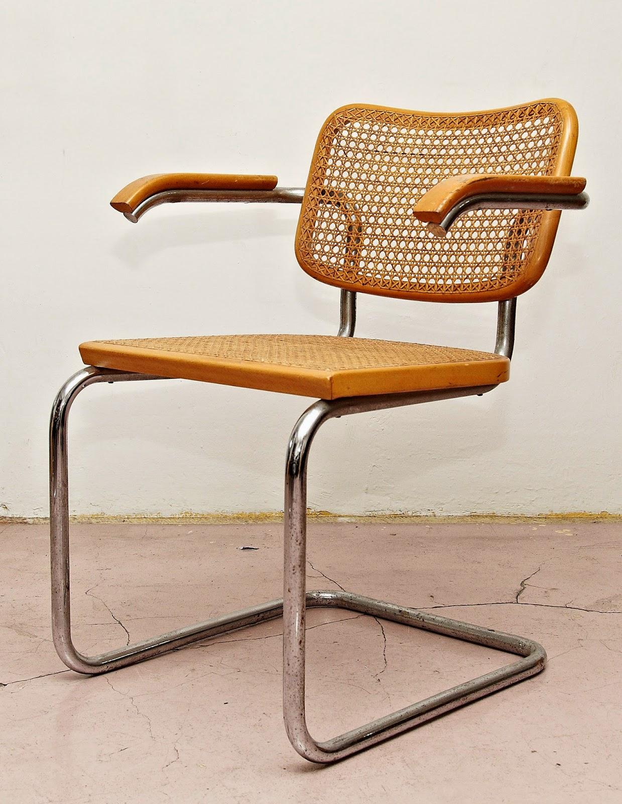 ourso designs marcel breuer cesca chair 1928. Black Bedroom Furniture Sets. Home Design Ideas