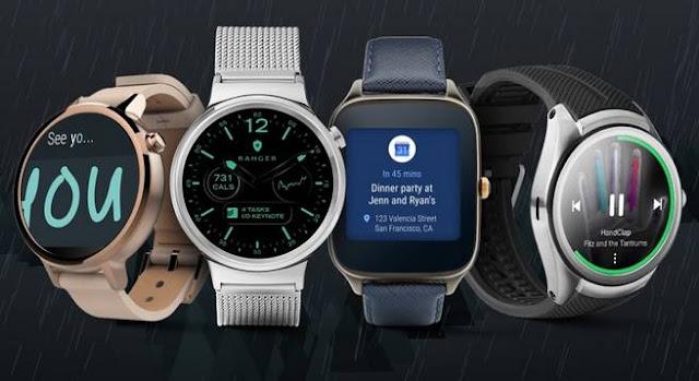 5 Smartwatch Murah Dengan Kualitas Terbaik