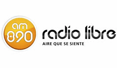 Radio Libre AM 890