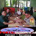 Ini Arahan Komsos Babinsa Koramil 05/KJ Kodim 0503/JB Pelda Sutoyo Di Kedoya Utara Jakbar