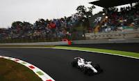 Grand Prix Włoch 2018 F1 Monza zapowiedź informacje