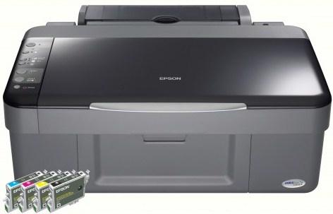 driver pour imprimante epson stylus dx4050