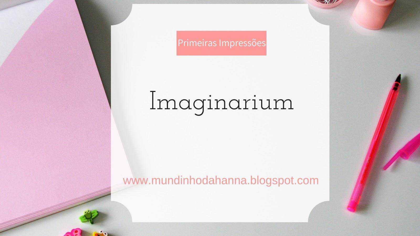 Antologia Imaginarium