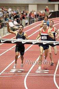albuquerque track meet 2012