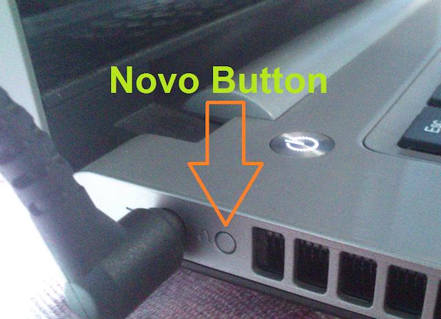 Novo Button