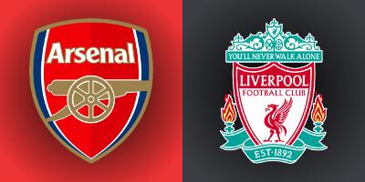 RCTI Live Score Bola Prediksi Arsenal vs Liverpool Hasil Liga Inggris