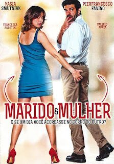 Marido e Mulher - BDRip Dublado