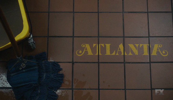 "Atlanta - Go for Broke - Review: ""Stick and move, then I SKRT SKRT SKRT"""