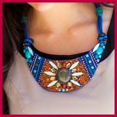 COLLAR BABERO ANTHROPOLOGIE