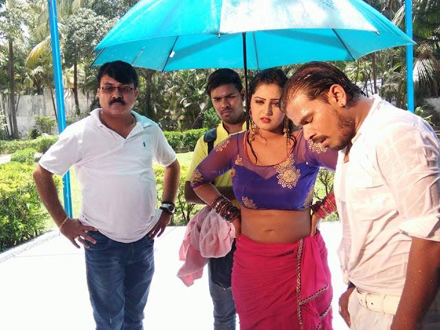 Munna Mawali Shooting Pics