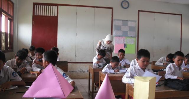 Arief Rachman : Menempuh Siswa Berakhlak Mulia Dengan Pendidikan Karakter