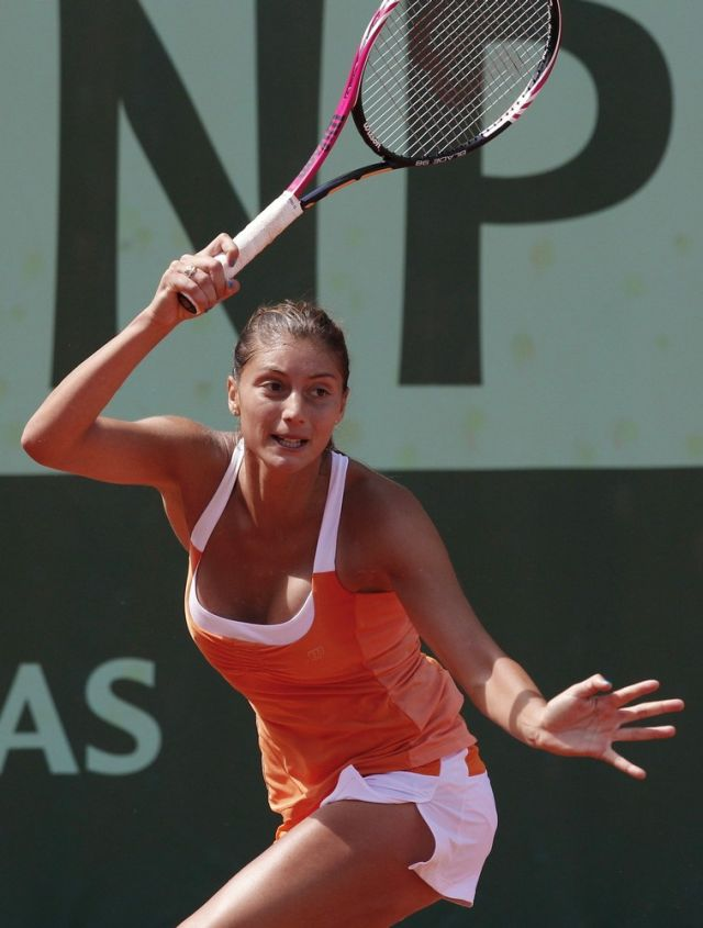 French open 2011 with amazing tennis hotties | Hot Female ...