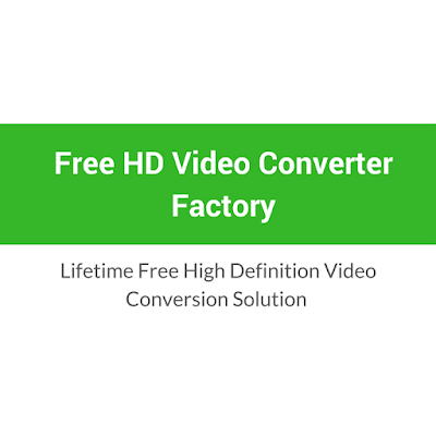 Free HD video converter for Windows
