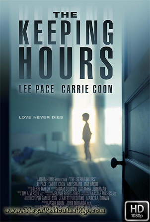 The Keeping Hours [1080p] [Latino-Ingles] [MEGA]