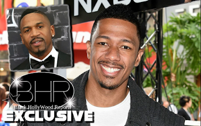 Stevie J Claims He Slept With Mariah Carey While On Wild'n Out