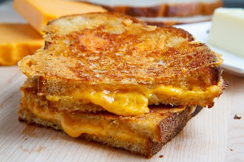 Image result for grilled-cheese sandwich