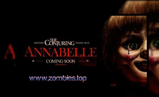 Annabelle la Creacion