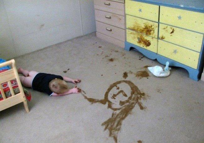 children created for creativity
