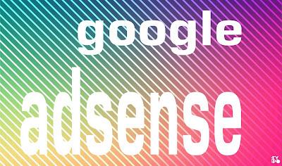 Google adsense adalah impian para blogger pemula