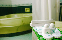 kamar mandi hotel surya asia wonosobo