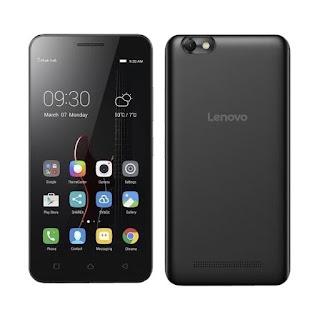 Cara Remove FRP Lenovo A2020-a Tanpa