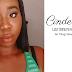 Last Minute Halloween Makeup | Cinderella