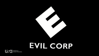 Logo Evil Corp