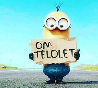 Download Ringtone Om Telolet Om
