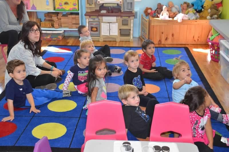 Miss Sue S Nursery School The Curriculum At