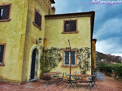 Borgo Riccio Torchiara Cilento