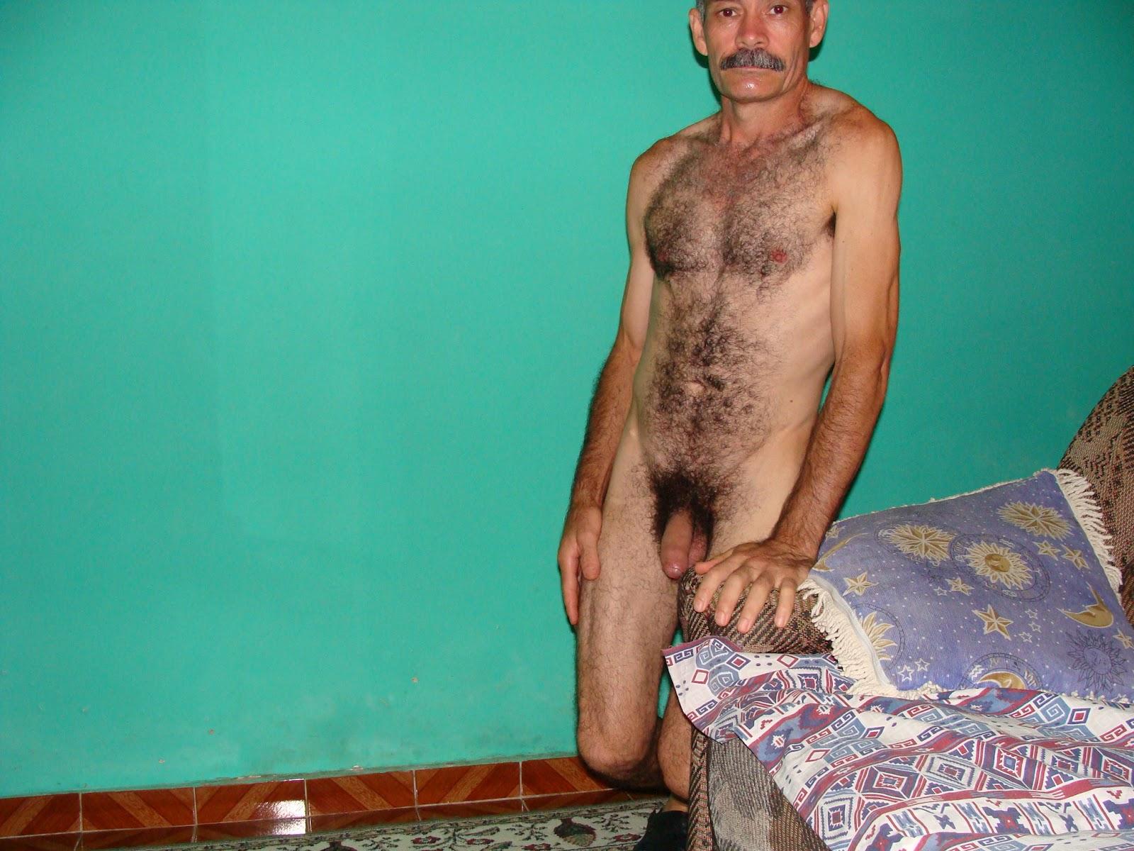 Turk Naked 21