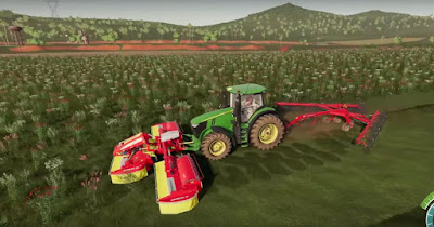 Farming Simulator 19, FS 19, Rent, Buy, Sell, Customize Equipment