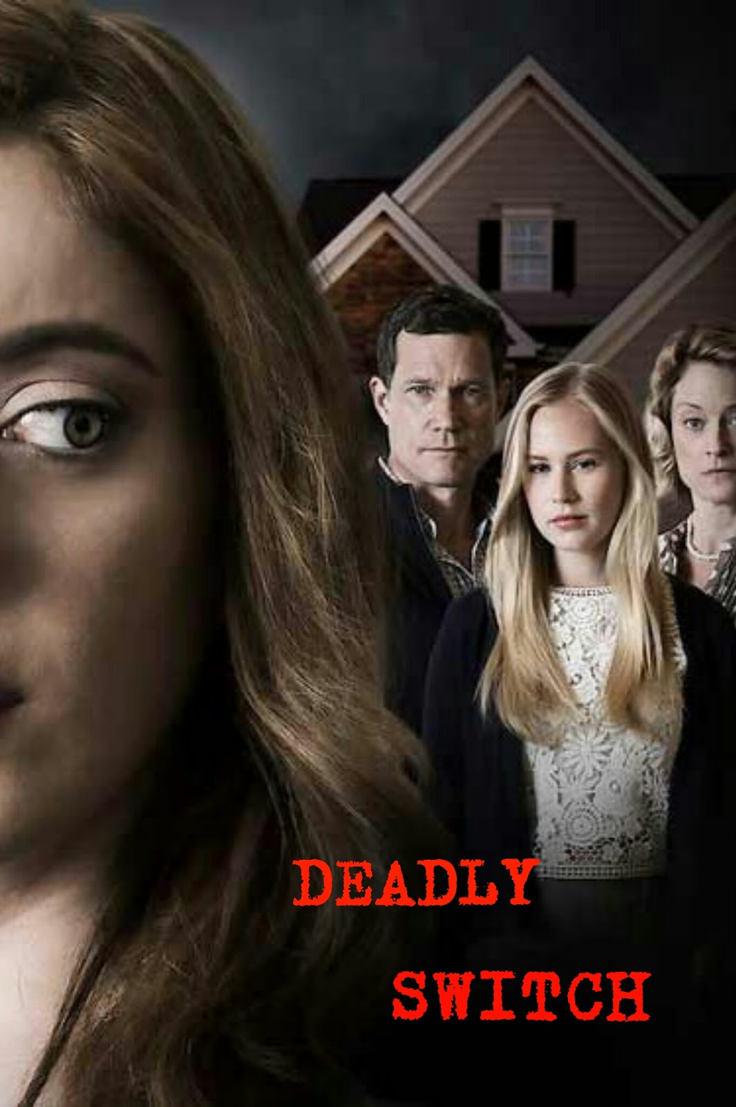 Legit movies and series reviews: Deadly Switch (2019