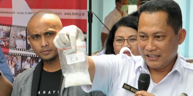 Kepala BNN: Narkoba Jenis Flakka sudah masuk di Indonesia