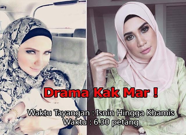 Drama Kak Mar