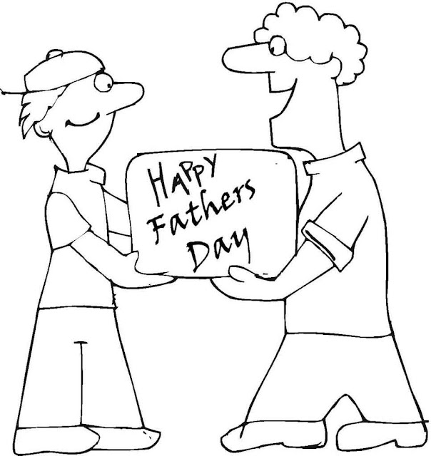 Father's Day Cards 2015  Happy Fathers Day Greeting Cards 2015  Fathers Day Printable Cards 2015