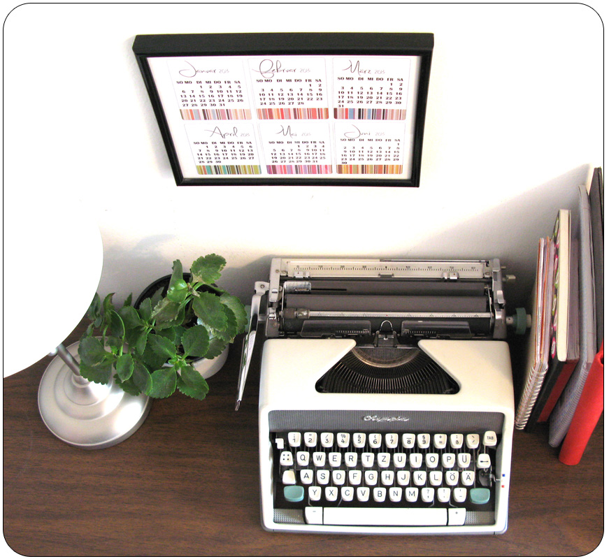 niedlich wandkalender rahmen bilder bilderrahmen ideen. Black Bedroom Furniture Sets. Home Design Ideas