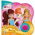 ___¡Nuevos libros Winx Club Flower Princess y Sirenix!___ New Winx Club Flower Princess and Sirenix Books!