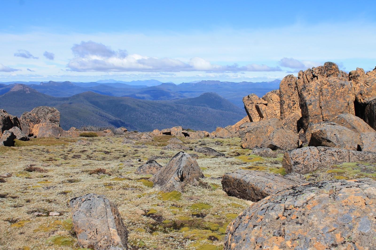 höchster berg ozeanien