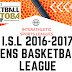 DEADLINE APPROACHING: InterAthletic Basketball League Announces Fall / Winter Details for 2016-17 Season