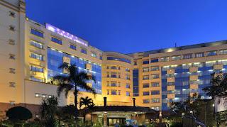 Grand Aquila Hotel Salah Satu Hotel Prestisius dengan Kemewahana yang Bergengsi di Bandung