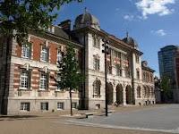 Mona Hatoum Master Scholarship, University of the Arts London, UK