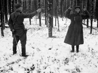 fotos raras: morte espião russo.