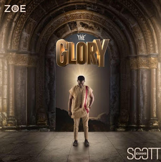 [ALBUM] Scott Evans - The Glory