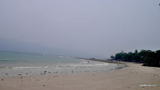 pantai netsepa