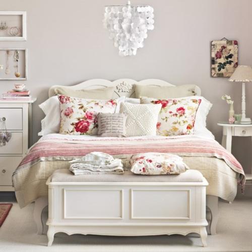 vintage white french bedroom furniture uk