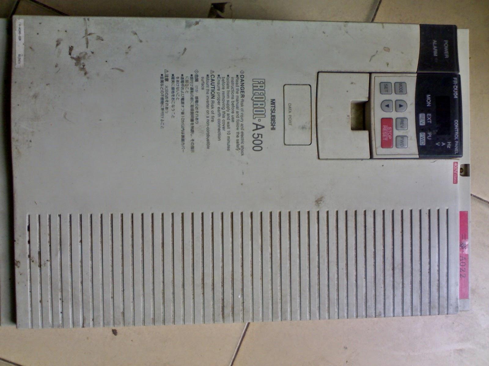 Biến tần - Sửa biến tần - Thiết bị đóng căt - Khởi động mềm - Biến